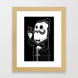 GentleMon Framed Art Print