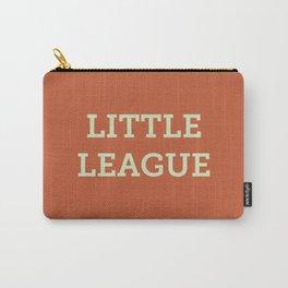 Little League Carry-All Pouch