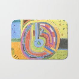 Alchemy 2 Bath Mat