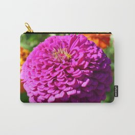 Summer Bloom Carry-All Pouch