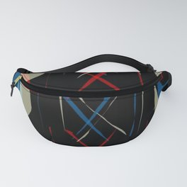 DIXIE Fanny Pack