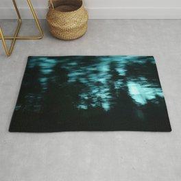 Dark Woods III Rug