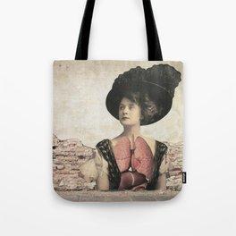 dermis_3 Tote Bag