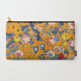 Summer Botanical Garden IX Carry-All Pouch