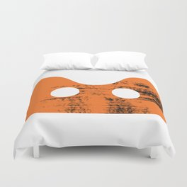 Rowing Boats - Seat 1 Duvet Cover