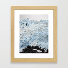 Miles High Framed Art Print