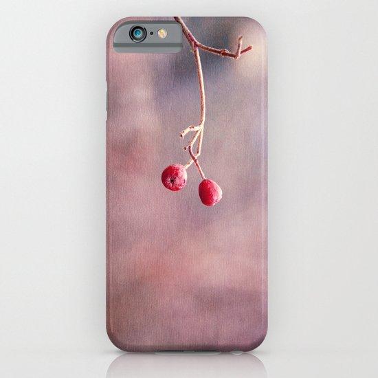 flirt iPhone & iPod Case