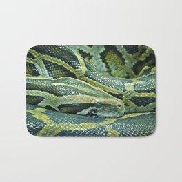 Snake  Bath Mat