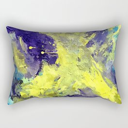 EliB Novembre 9 Rectangular Pillow