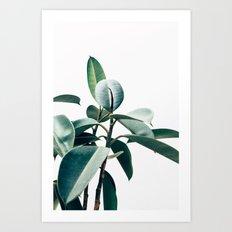 L'amour de ma vie #society6 #decor #buyart Art Print