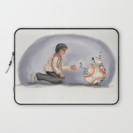 Let's Make a Deal Laptop Sleeve