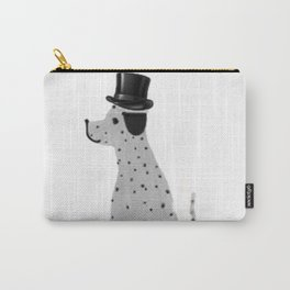 Get you Party Hat On Carry-All Pouch