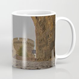 Kalemegdan fortress #1 Coffee Mug