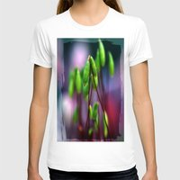 moss T-shirts featuring Moss  by LoRo  Art & Pictures