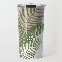 BOTANICAL - ARECA PALM Travel Mug