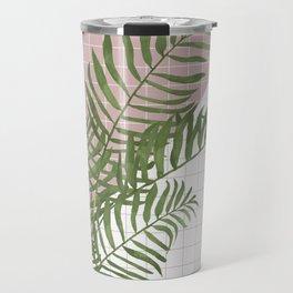 BOTANICAL - ARECA PALM Travel Mug