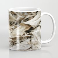mineral Mugs featuring Mineral by Express Yourself