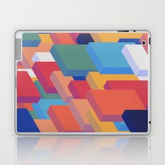 Colorful Blocks Laptop & iPad Skin