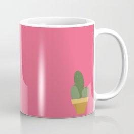 Cactus (Solo) Coffee Mug
