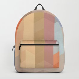 DAY ON A BEACH Backpack