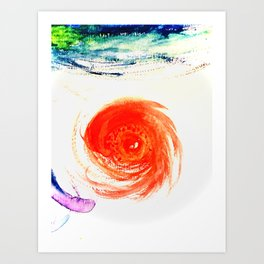 """""""come with me, my love, to the sea, the sea of love""""/ cat power (version) Art Print"""