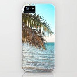 I S L A iPhone Case