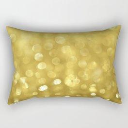 All A Blur Bohek Rectangular Pillow