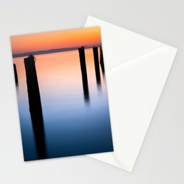 Tacoma Tranquility Stationery Cards