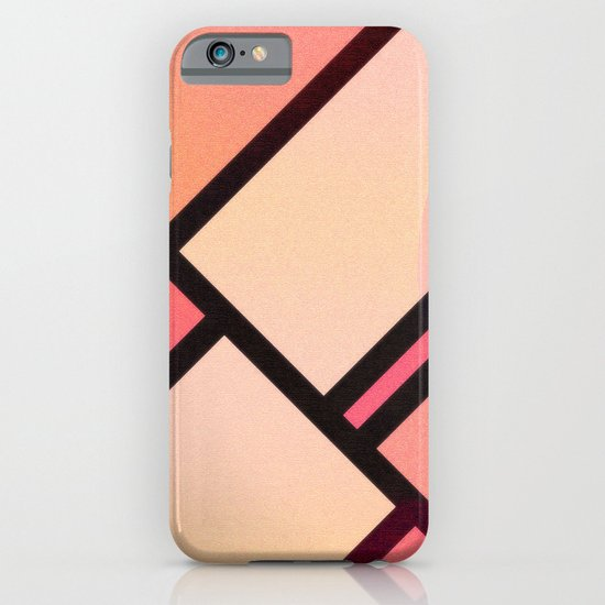 in case you curious iPhone & iPod Case