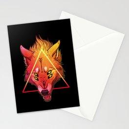 Predator - v2 Stationery Cards