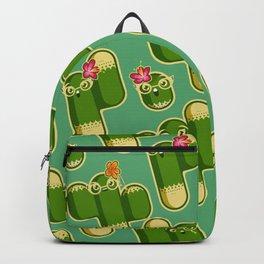 KAWAII CACTAII Backpack