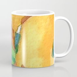 Easter Is Coming Coffee Mug