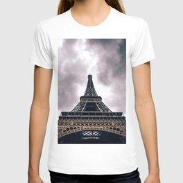 Eiffle Tower, Paris T-shirt