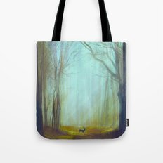 Prince of the Forest Tote Bag