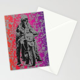 Poli' Stationery Cards