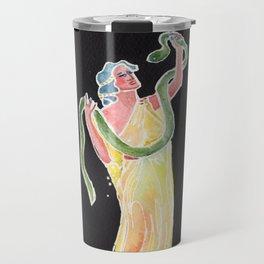 Serpent Queen Travel Mug