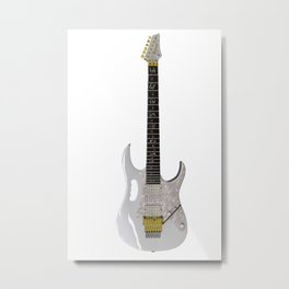 Axe Metal Print