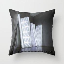 Muyuan Throw Pillow