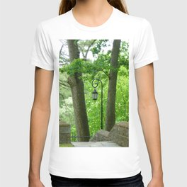 Lamppost Founders T-shirt