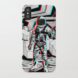 Ranger Rick iPhone Case