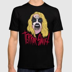 Terror Swift Mens Fitted Tee Black SMALL