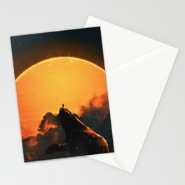 Easy Changes Stationery Cards