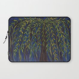Willow Tree Laptop Sleeve