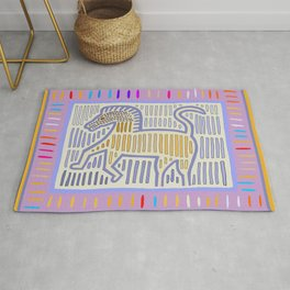 Horse With No Name Rug