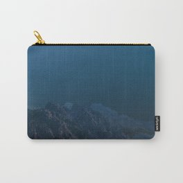 atmosphere · blue 3 Carry-All Pouch