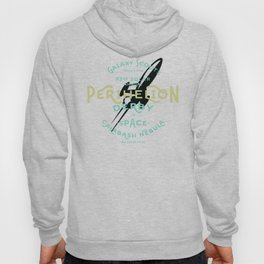 The Official Galaxy Scouts' Perihelion Derby Hoody