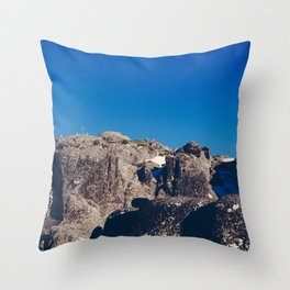 Serra 2 Throw Pillow