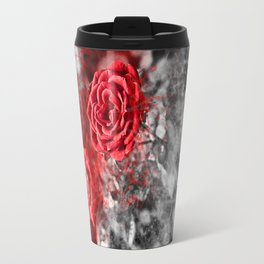 Gothic romance Travel Mug