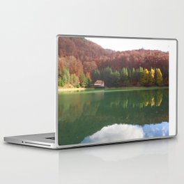 The House Lake Laptop & iPad Skin