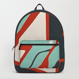 In the street No1 Backpack